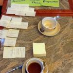 4. Lean Coffee Köln - Momentaufnahme