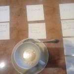 Themen-Eindrücke vom 44. Lean Coffee Köln